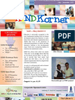 KIND 2011 Newsletter