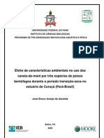 Dissertação - Almeida, J.B.A., 2009 - Efeito de características ambientais