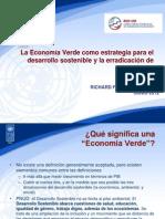 8. Economía Verde
