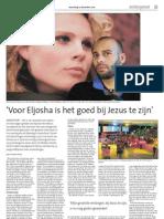 Eljosha Interview
