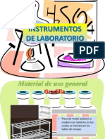 Tema 00 Instrumentos de Laboratorio
