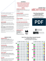 Architreks Brochure