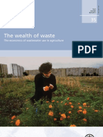 The Wealth of Waste