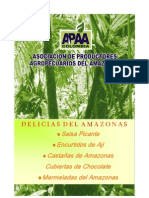 APAA Ricardo Molina