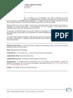 Modelo Peca Oab2fase Constitucional Erival 09 10