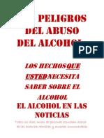 Los Peligros Del Abuso Del Alcohol