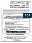 CRT Recruitment Flyer.9.13.12