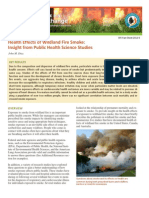 2012-8 Smoke Health Effects