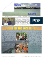 Marshall Islands August Report 2012
