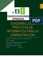 Practica 1 Hardware Software y Sistemas Operativos
