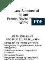 Evaluasi PP 38