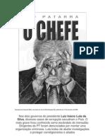 O Chefe - Ivo Patarra