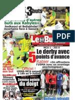 LE BUTEUR PDF du 19//09/2012