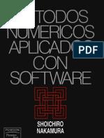 Metodos.numericos.aplicados.con.Software.by.Sholchlro.nakamura