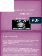 Diapositivas de Comenius[1]