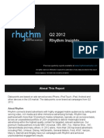 q2 12 Rhythm Insights Website