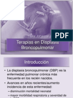 Terapia Dbp Neo Imp