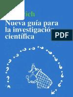 Heinz Dietrich. Nueva guía para la Investigación Científica