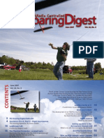 R/C Soaring Digest - Jun 2007