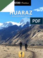Roteiro de Aventura Huaraz Dupla