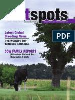 Hotspots Magazine - 2012-09-01
