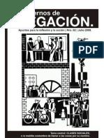 Cuadernos de Negacion 02 2009 Clases Sociales