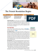 Ch 23 Sec 1 - The French Revolution Begins