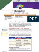 Ch 24 Sec 3 - Nationalism