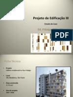 Estudo de Caso Ed. Fidalga