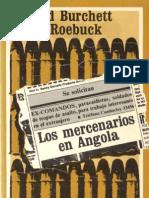 Los Mercenarios en Angola - Wilfred Burchett, Derek Roebuck