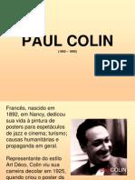 Apresentação - Paul Colin - Final