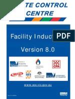 procedure - standard - scc induction manual 2012-13 version 8 0