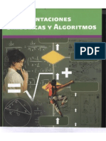 Representaciones Simbolicas y Algoritmos