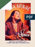 Yma Sumac_90 Aniversario