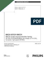 P87C51SBAA