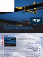 R/C Soaring Digest - Apr 2009