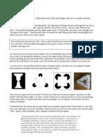 Perception Intro