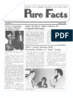1982-01 Pure Facts