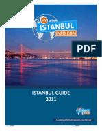 Myistanbulinfo Guide 2011