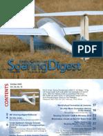 R/C Soaring Digest - Oct 2009