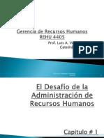 Curso de g.r.h. Rehu 4405 (2007)