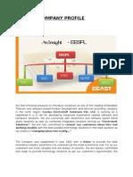 Breif Company Profile