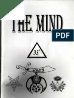 THE MIND BY DR. MALACHI Z. YORK