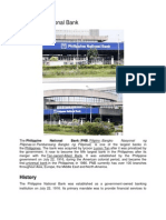Philippine National Bank - Had