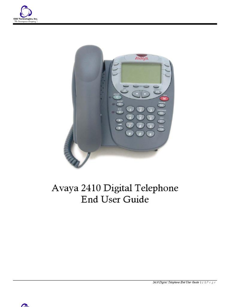 avaya 2410 user guide telephone letter case rh scribd com avaya 2410 manual portugues avaya 2410 manual change password