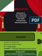 Anestesi Kel. 3