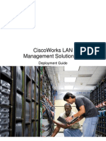 Cisco Works Detailed