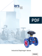 SAUNDERS Industrial Diaphragm Valves