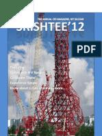 SRiSHTEE'12