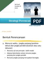 SKOM4314 #2 - Ruang Lingkup & Pendekatan Strategi Dalam Perencanaan